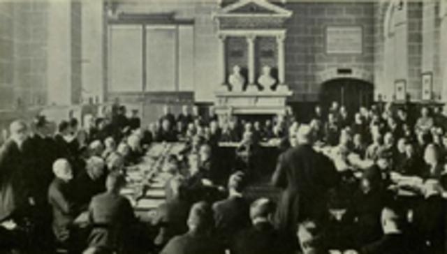 Treaty of Saint-Germane