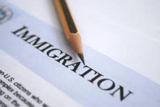 Immigration act of 1993