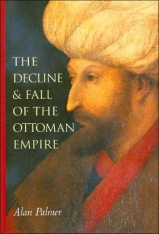 The Ottoman 'Falls'