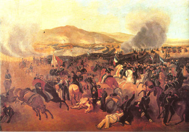 Conflict between Chile and Spain