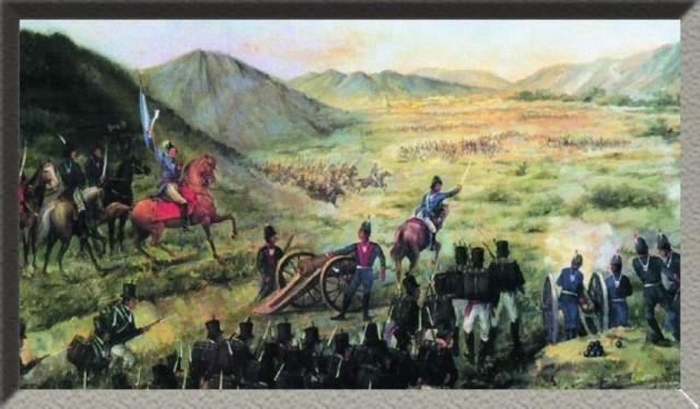 Second Alto Perú campaign