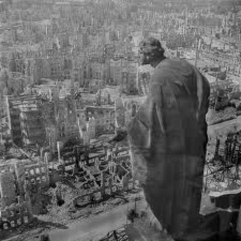 Bombardeo de Dresde
