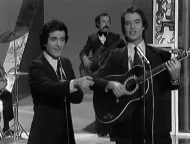 Música en los 60