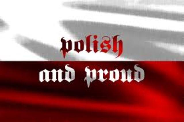 Tyskland anfaller Polen