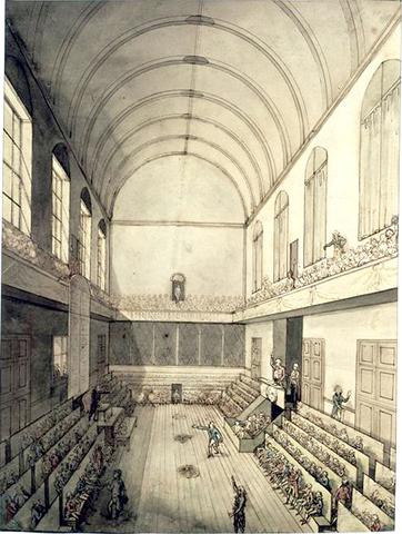 La Convención (1792-1795)