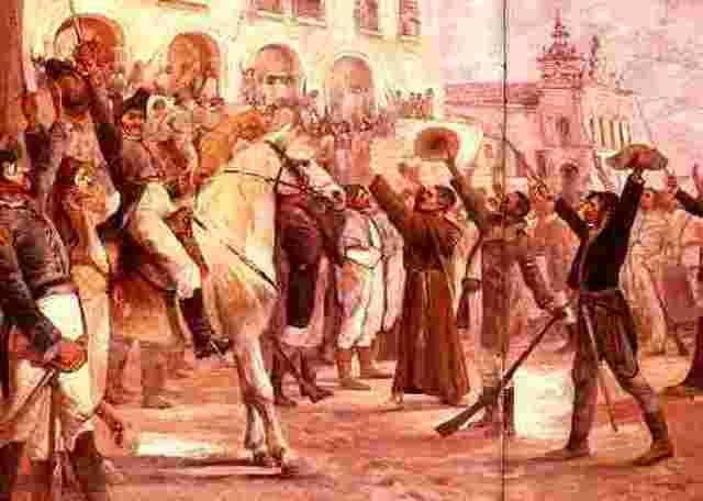 Revolta dos Alfaiates