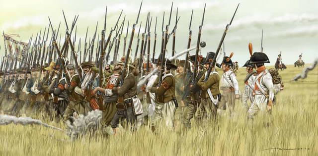 Reign of Napoleon