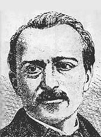 Joseph Lenoir Invents the internal combustion engine