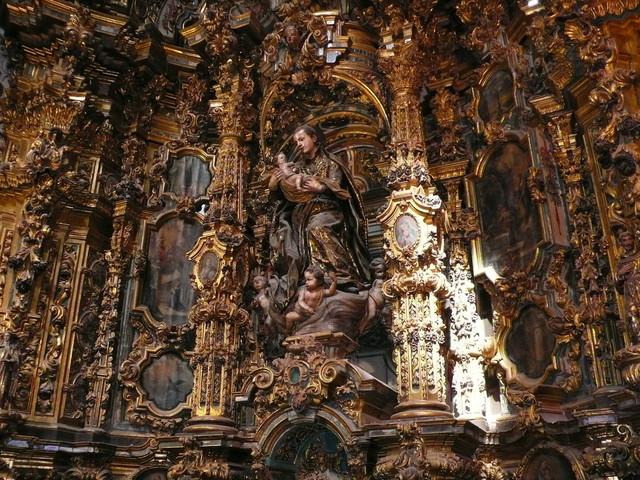 Siglo de Oro y Renacimiento