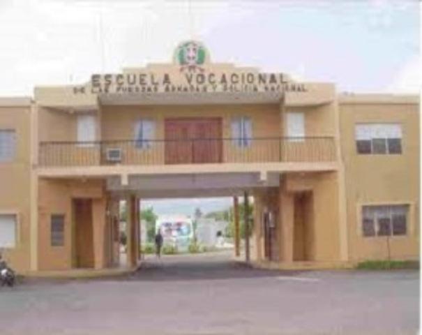 Escuela Vocaional