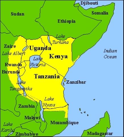 Swahili Civilization
