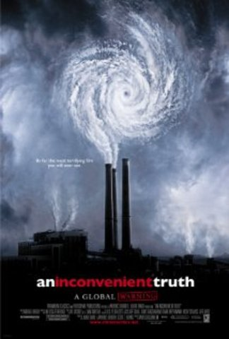 Inconvient Truth is released