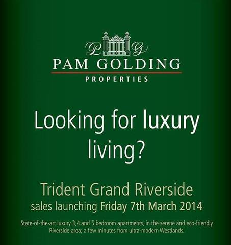 Officially launching on Friday 7th March 2014.
