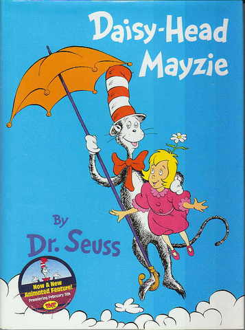 Daisy-Head Mayzie was published