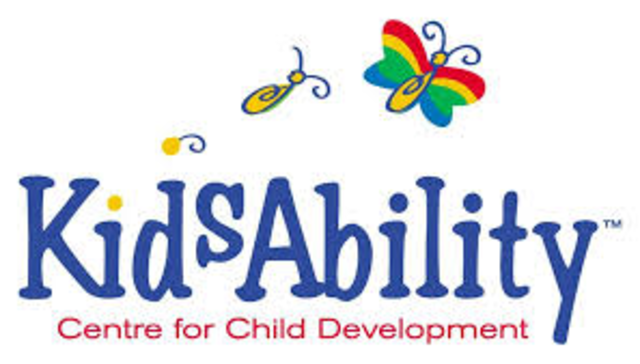 Accepted to Volunteer at KidsAbility