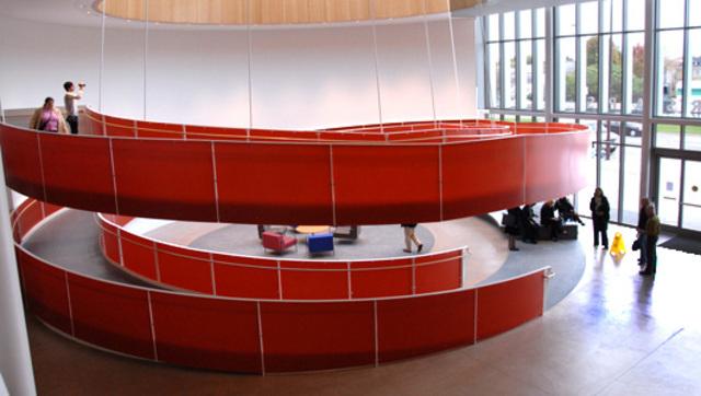 Opinion: Eames Influences Universal Design