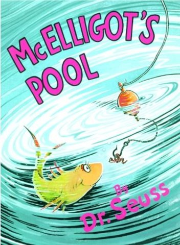 McElligot Pool was published