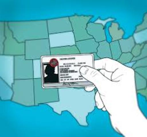 The REAL ID Act