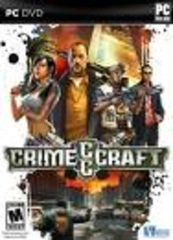 Crimecraft