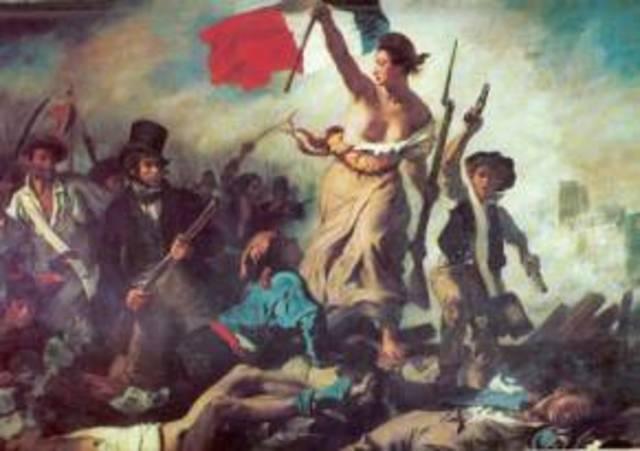 inauguración de convención  abolición de la monarquia y proclamación de la republica