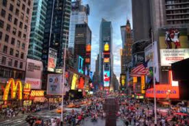 new neitherlend becomes new york