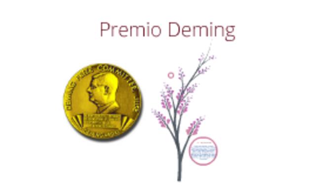 PREMIO DEMING