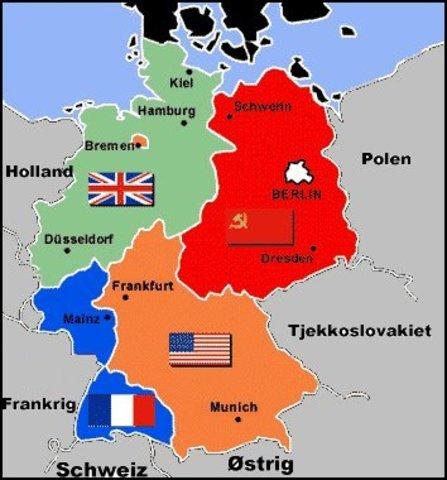 Potsdam Konferansen