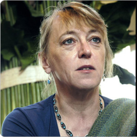 She was appointed by the ICBL to run the campaign against landmines