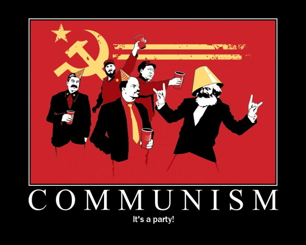 People's Republic of China Established (Communism)