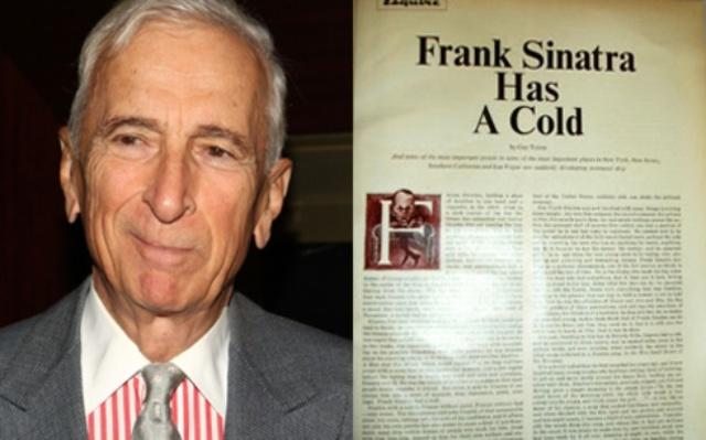 Artículo Frank Sinatra