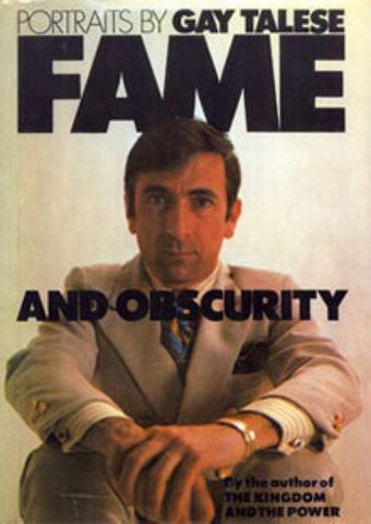 """""""Fame and Obscurity"""""""