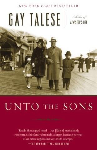 """Unto the Sons"""