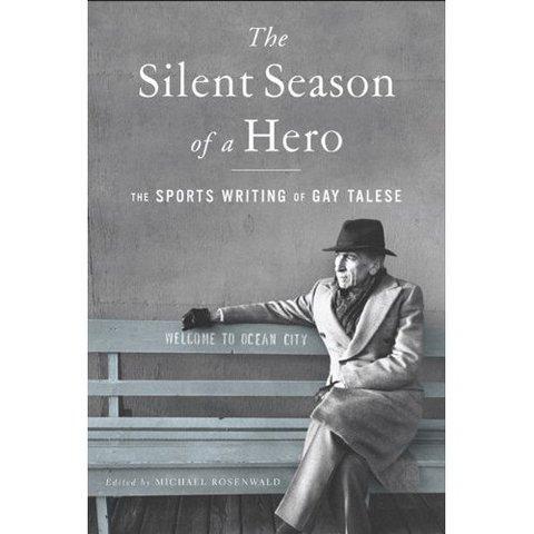 """The Silent Season of a Hero"""