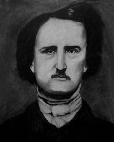 Poe enlists in the Army