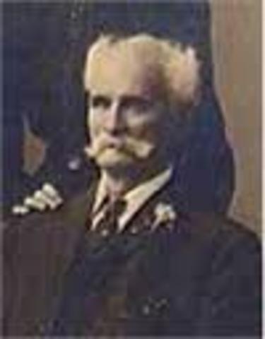 Jesse B Davis, Estados Unidos