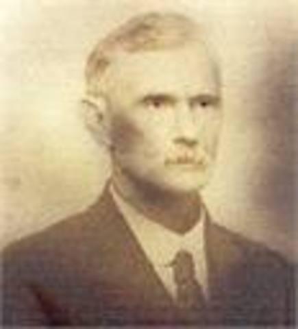 John M. Brewer, Estados Unidos