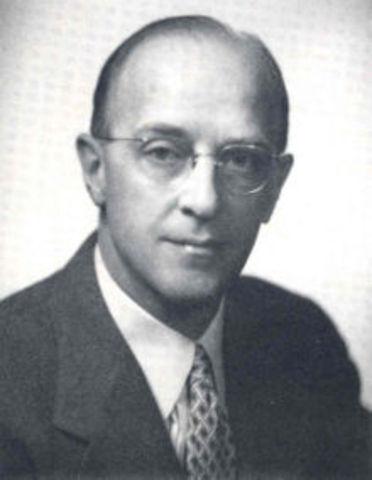 Carl R. Rogers, Estados Unidos