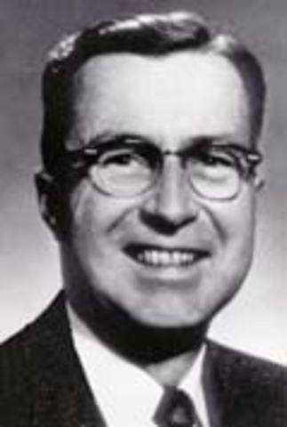 C. G. Wrenn, Estados Unidos