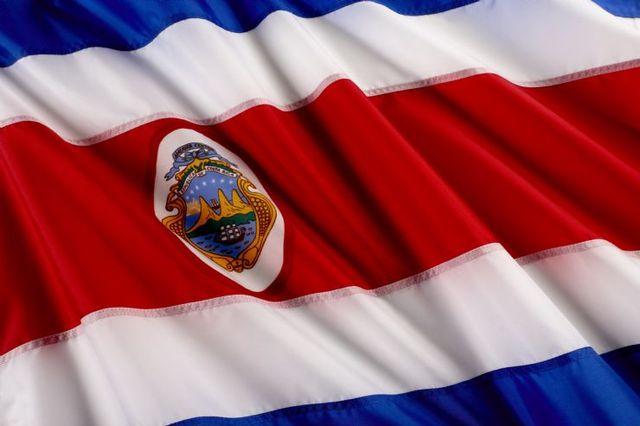Primera fase de la Orientación en Costa Rica