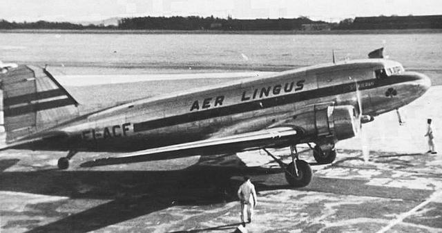 World's first triple aircraft hijack