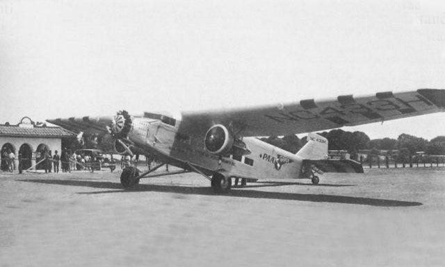 First US Airline flight hijack