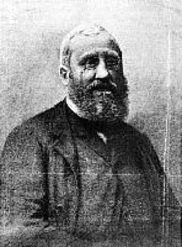 Луи Ранвье