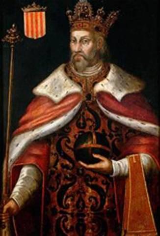 Pere III el Cerimoniós