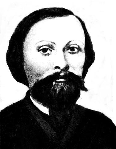 Александр Иванович Бабухин
