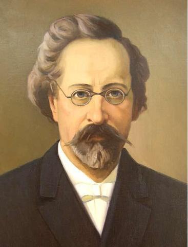 Владимир Алексеевич Бэц