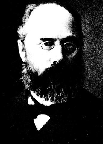 Карл Августович Арнштейн
