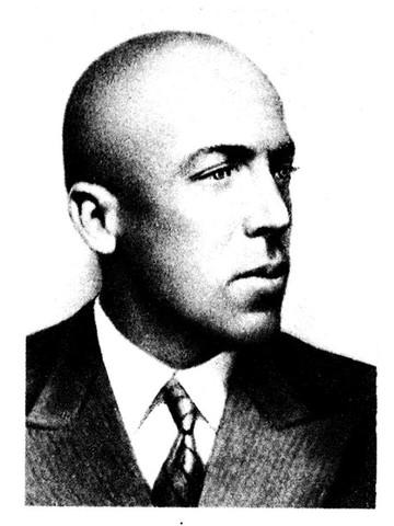 Борис Иннокентьевич Лаврентьев