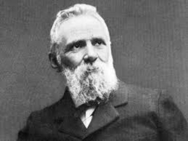 Francois Alphonse Forel