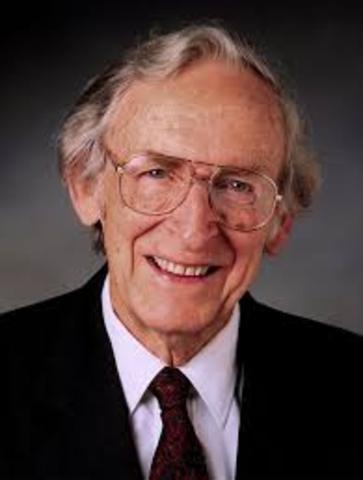 Eugene Odum