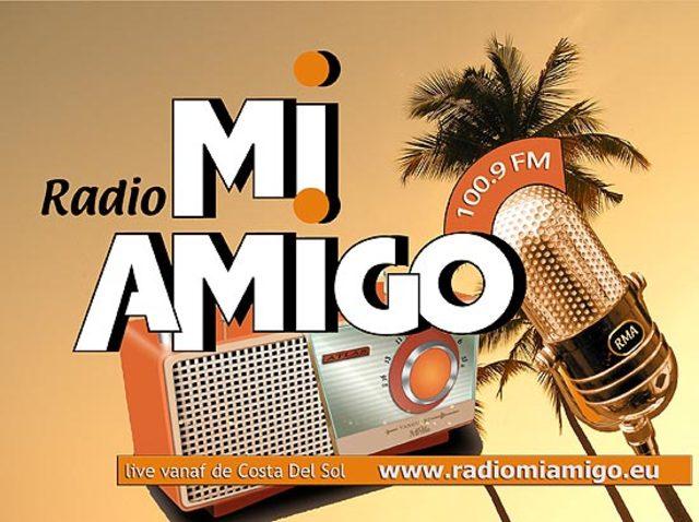 Einde van Radio Mi Amigo